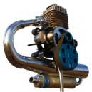 PPG motor R220