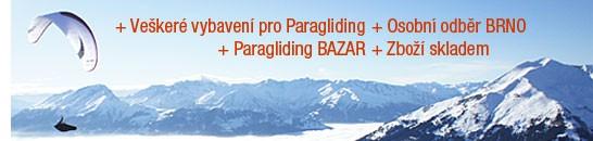 XC Shop.cz | kompletní vybavení pro paragliding